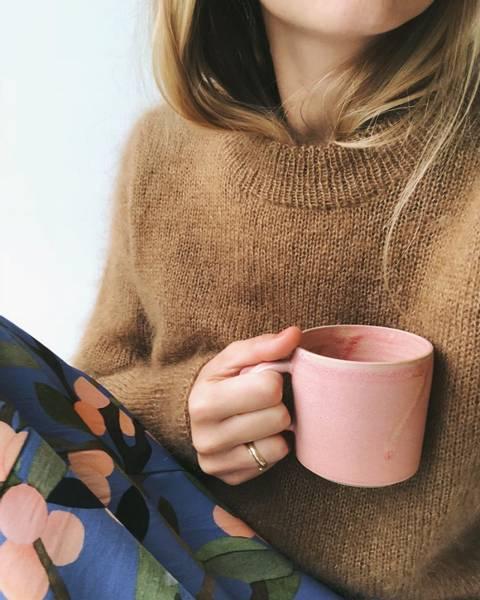 Stockholm sweater