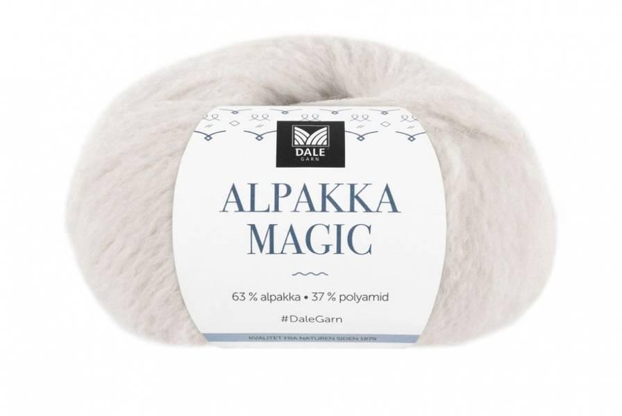 Alpakka Magic